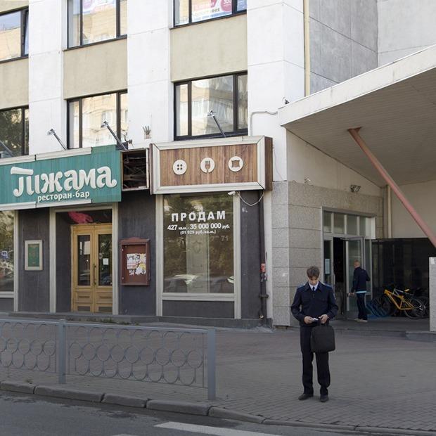 «Нехороший гид»: Где в Екатеринбурге чаще закрываются рестораны — Гастрономическая карта на The Village
