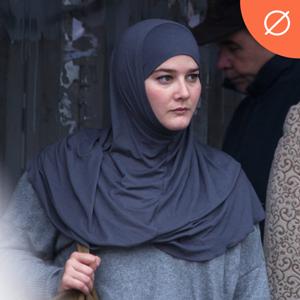 Как я неделю носила хиджаб в Москве — Личный опыт на The Village