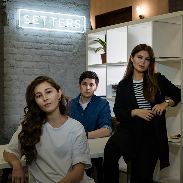 Setters: Как партизанский инстаграм привел новых клиентов — Предприниматели на The Village