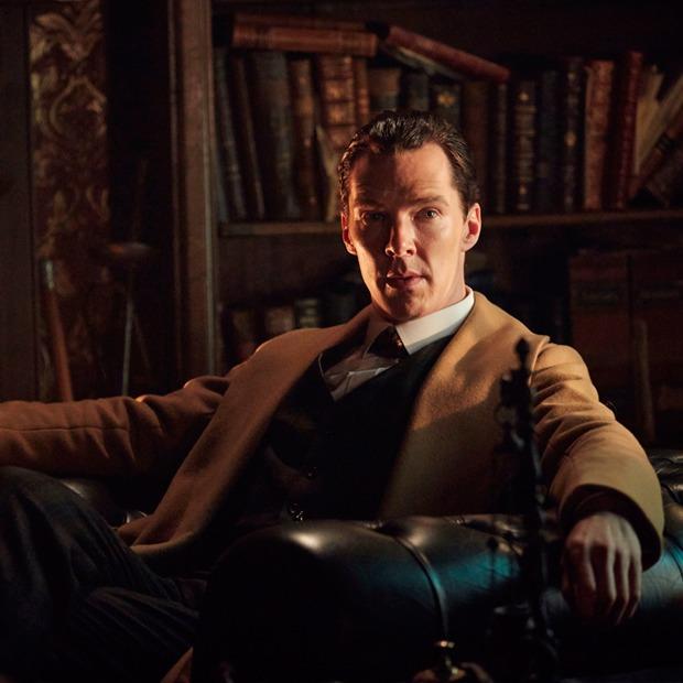 «Шерлок» в кино, Айвазовский, ретроспектива Альфреда Хичкока и еще 20 событий на каникулах — Выходные в городе на The Village