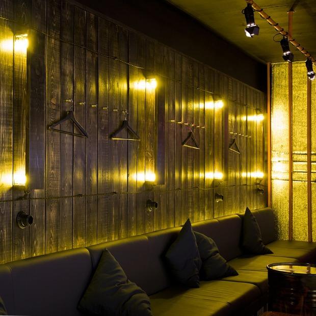 Что заказывать в секретном баре «Коллектив» — и как его найти — Место на The Village