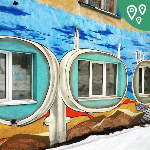 Как в Мурманске научились зарабатывать на мечтах — Новая география на The Village