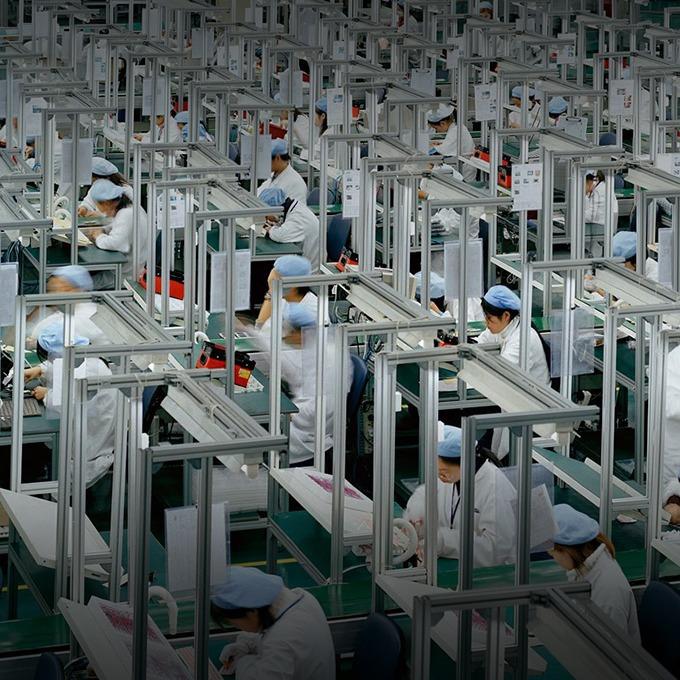 Сделано в Китае: Как работать с китайскими производителями — Менеджмент на The Village