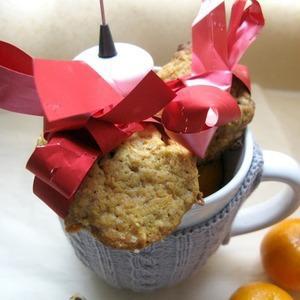 Carrot Cookies — Рецепты читателей на The Village