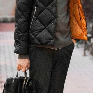 Внешний вид (Москва): Гоша Карцев, стилист