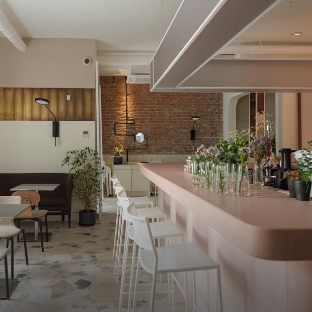 16 лучших кафе, баров и ресторанов 2019 года в Петербурге — Гид The Village на The Village