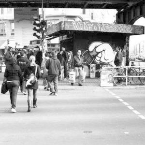 Восточный Берлин (часть 2) — Путешествия по Европе от читателей The Village на The Village