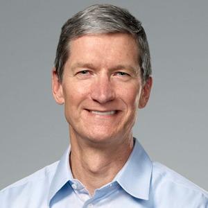 Что Тим Кук сделал с Apple — Истории на The Village