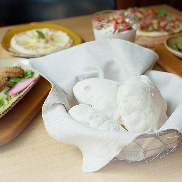 Ресторан «Mr. Ливанец» — Новое место на The Village