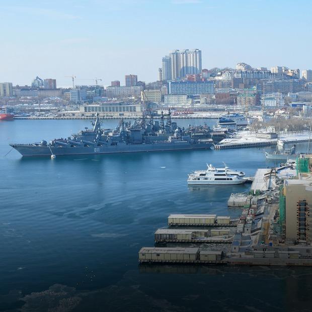 Зачем ехать во Владивосток — Внутренняя эмиграция на The Village