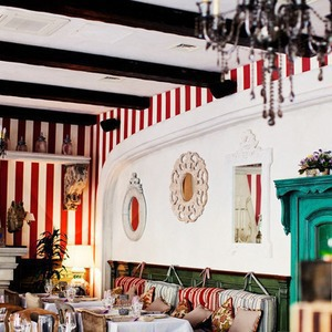 На районе: Рестораны на окраинах Петербурга — Рестораны на The Village