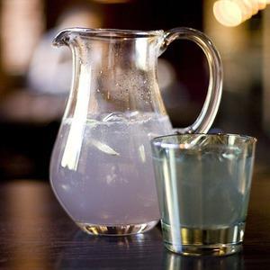 Жаропонижающее: 12 необычных лимонадов — Рестораны на The Village