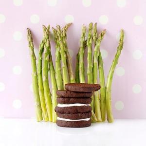Шоколадное печенье — Рецепты читателей на The Village