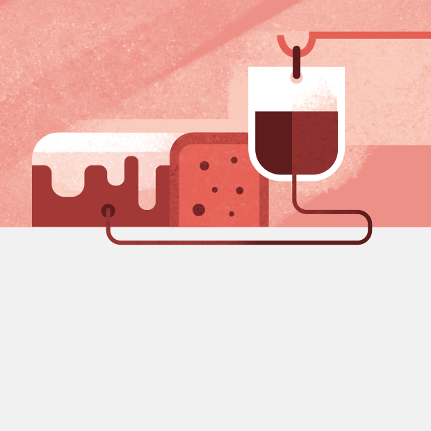 Эффективна ли диета по группе крови? — Съесть вопрос на The Village
