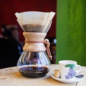 Зачем рестораны вкладываются в кофе — Рестораны на The Village