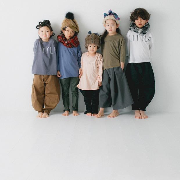 10 интересных брендов, которые шьют нормальную детскую одежду