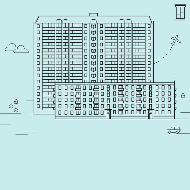 Недвижимость в Москве — Город на The Village