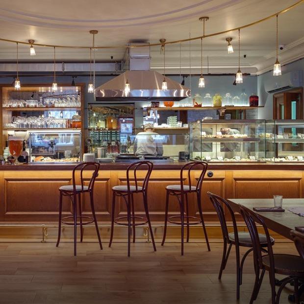 14 кафе, баров и ресторанов февраля   — Новое в Петербурге на The Village