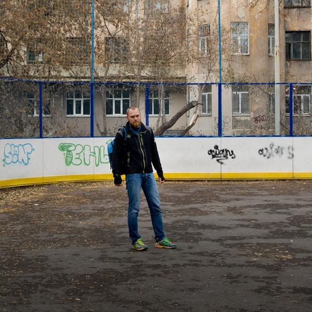 Создатель «Лиги ЖКХ» — об улице Гоголя и уральском духе  — Любимое место на The Village
