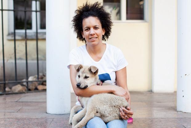 Твоё собачье дело: Как голландка трудоустраивает московских дворняг — Личный опыт на The Village