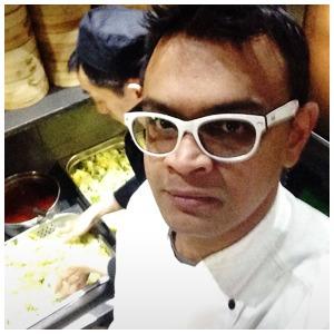 Малайзиец Маму из ресторана Roni — День из жизни шеф-повара на The Village