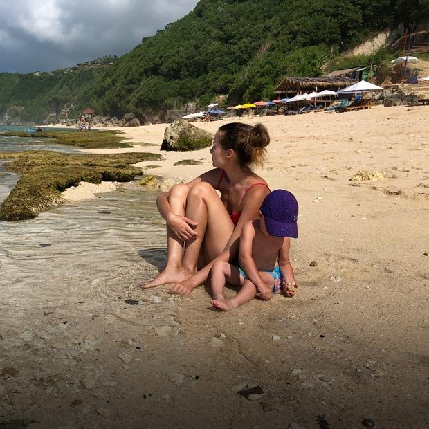 Что нужно знать, чтобы уехать зимовать на Бали с маленьким ребенком — Личный опыт на The Village