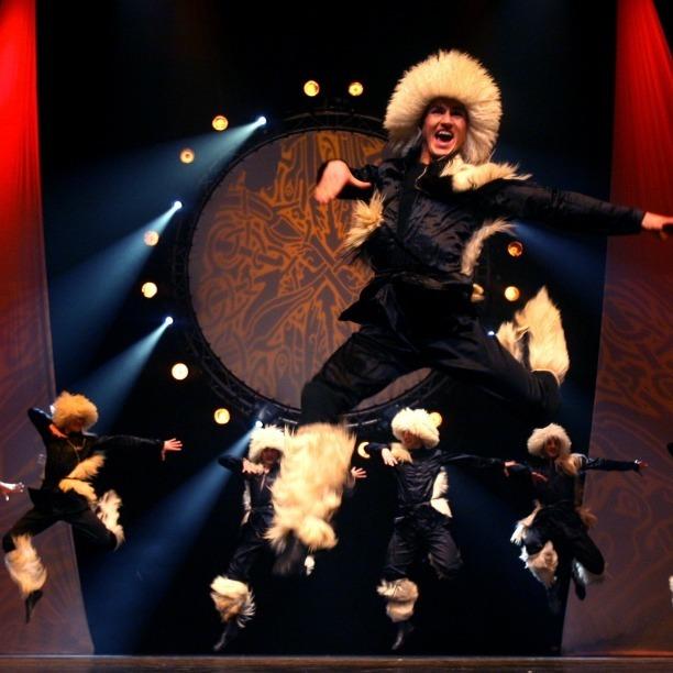«Тролль гнёт ель», грузинские танцы и балет «Спящая красавица» — События недели на The Village