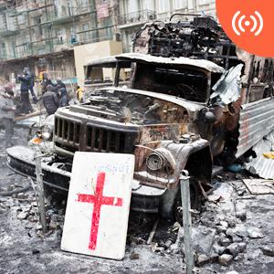 События в Киеве: 23 января — Город на The Village