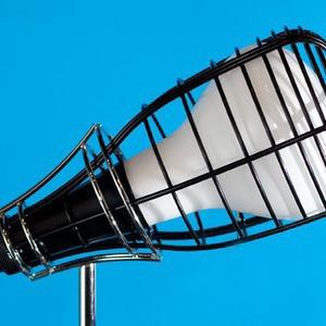 Вещи для дома: 17 настольных ламп — Дом на The Village