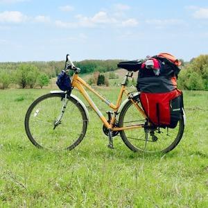 Личный опыт: Как доехать из Выборга до Амстердама на велосипеде