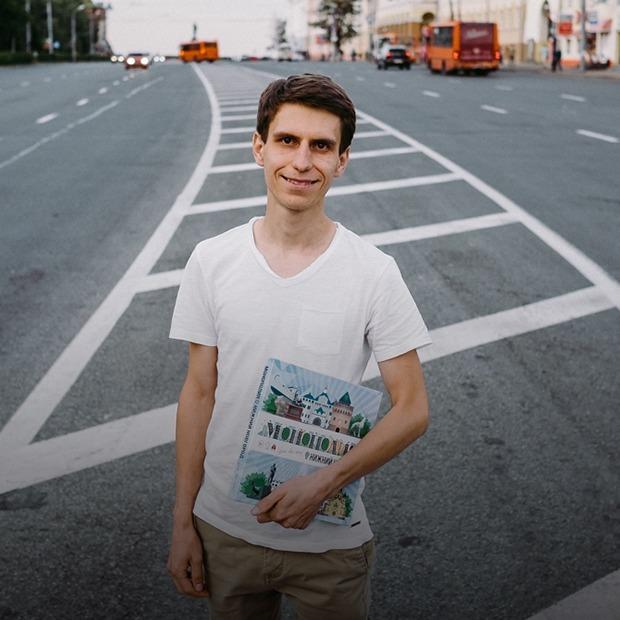 Моя игра: как создать «Монополию» по мотивам жизни в Нижнем Новгороде — Личный опыт на The Village