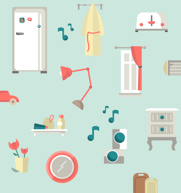 Квартирный вопрос: Как разрешить домашние проблемы