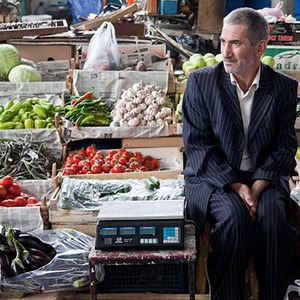 Лига наций: Азербайджанцы в Петербурге — Ситуация на The Village