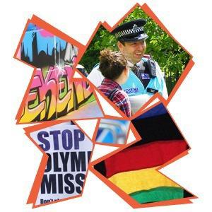 Дневник города: Олимпиада в Лондоне — Дневник города на The Village