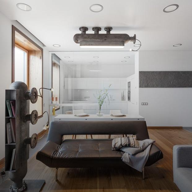 10 идей от дизайнеров, как сделать интерьер удобным и уютным — Дизайн-хак на The Village