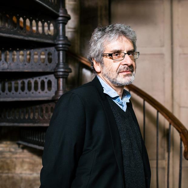 Историк Александр Эткинд — о том, как память о репрессиях влияет на нас сегодня — Интервью на The Village