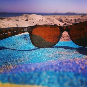 День на пляже в снимках Instagram — Галереи на The Village