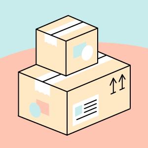 Как доставляют посылки из-за рубежа — Как это работает на The Village