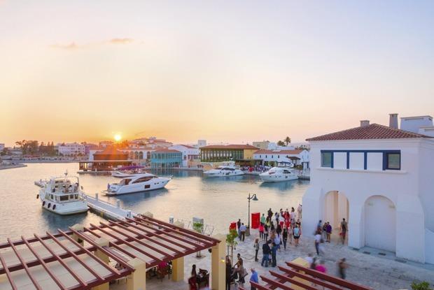 Сколько стоит жизнь на Кипре — Как у них на The Village