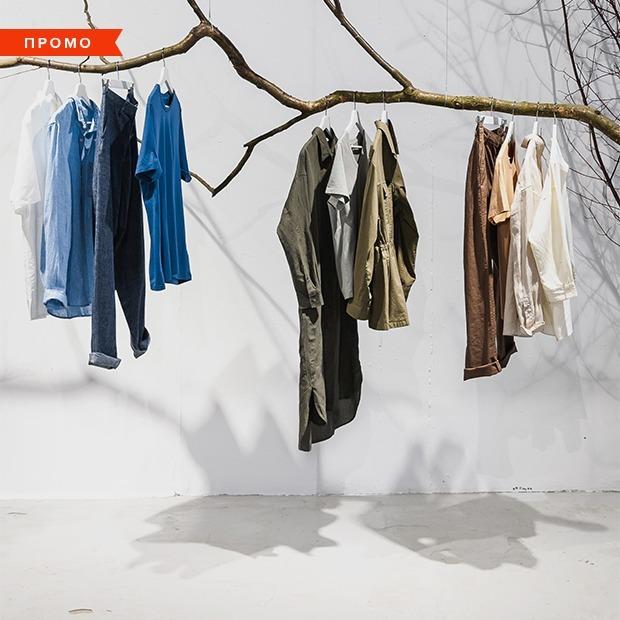 Какую одежду мы будем носить завтра — Спецпроекты на The Village