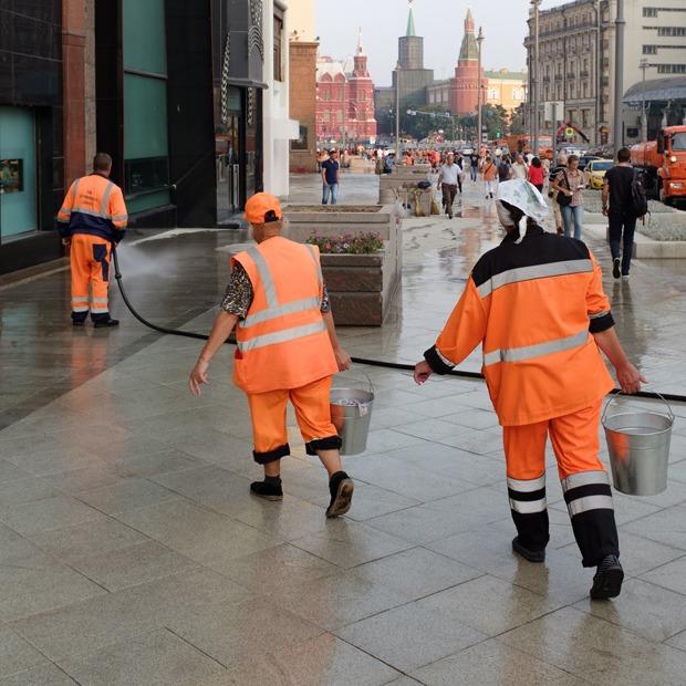 Как выглядит Тверская улица после реконструкции