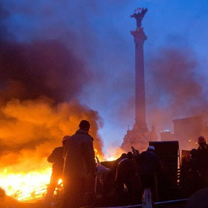 Российские политики и журналисты о событиях в Киеве — Цитаты на The Village