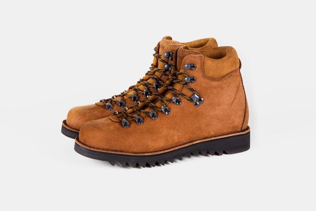 Как ухаживать за обувью зимой — Сервис на The Village