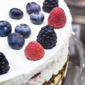 Анна Белодедова о кондитерской Upside Down Cake Co  — Любимое место на The Village