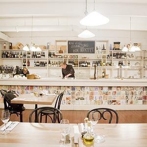 Новое место: Ресторан «Клуб рисовальщиков» — Клуб рисовальщиков на The Village