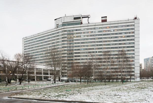 Мария Серова — о том, как появилось главное общежитие Москвы на улице Шверника — Постройка века на The Village