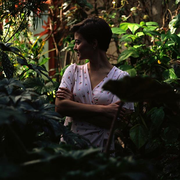 «Я выучилась на сыроедческого шеф-повара на Бали» — Личный опыт на The Village