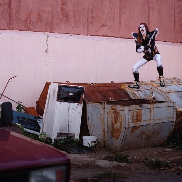 Нижегородские рестлеры — Люди в городе на The Village