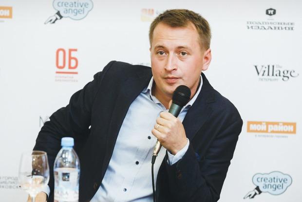 «Не все ещё сошли с ума»: Николай Солодников — о создании музея Бродского — Интервью на The Village