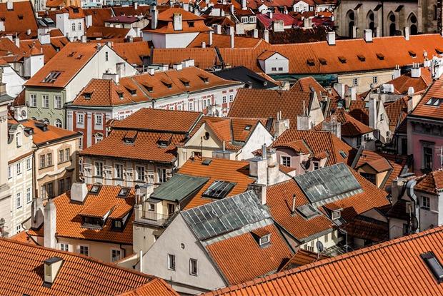 10 мест в Праге, куда ходят сами пражане — Секретная карта на The Village